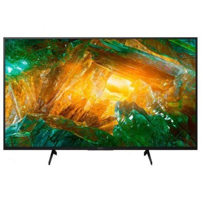 TV LED 85 Sony KD 85XH8096