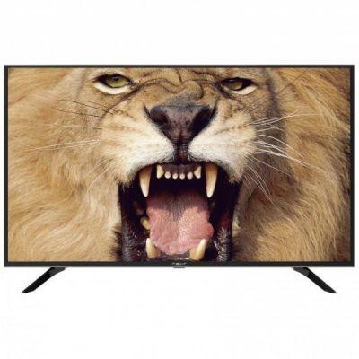 """TV LED 43/55"""" Nevir NVR-9002 43/55 4K2S SM/MAN"""