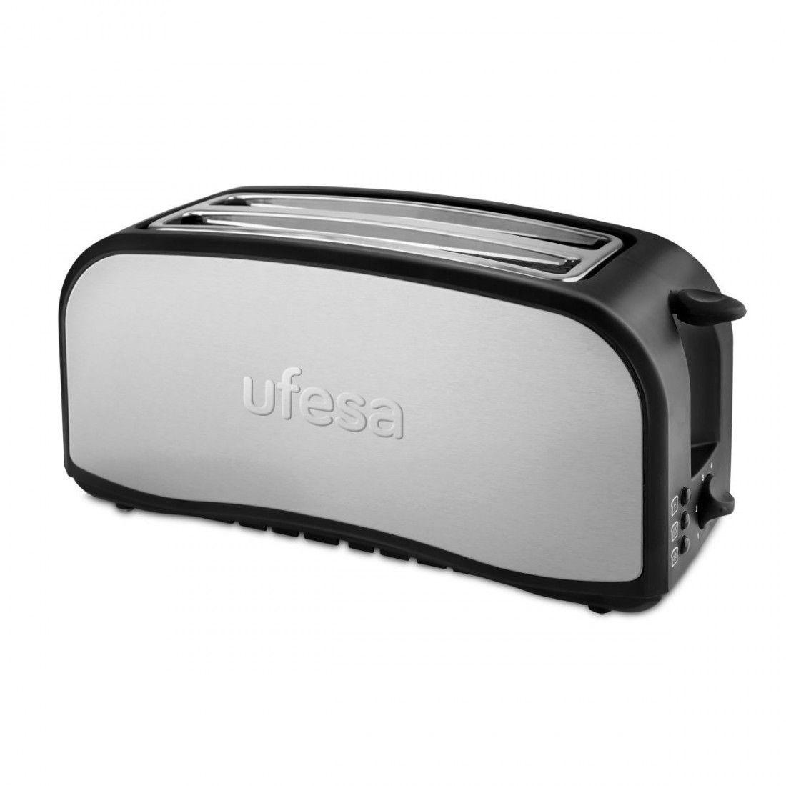 Tostador Ufesa TT 7975