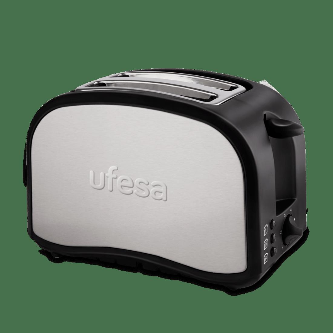 Tostador Ufesa TT7985