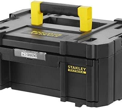 Cajonera Stanley Pro-Stack III