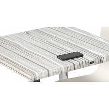 Tablero Wave-Alizes 70x70 con Cargador Integrado Móvil