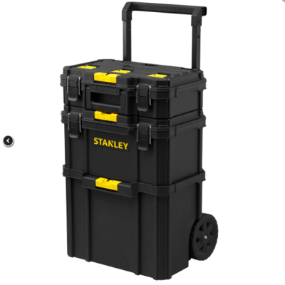Taller móvil 3en1 Stanley