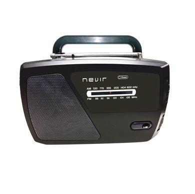 Radio portátil Nevir NVR140