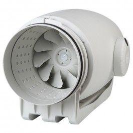 Ventiladores helicocentrífugos S&P Serie TD-SILENT