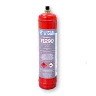 Envase refrigerante Wigam