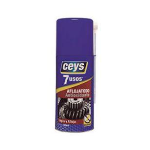 Aceite Lubricante Ceys 7 Usos