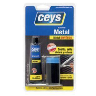 Reparador Metal Ceys