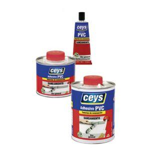 Adhesivos para PVC Ceys