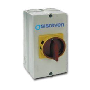 Interruptor Sisteven SW