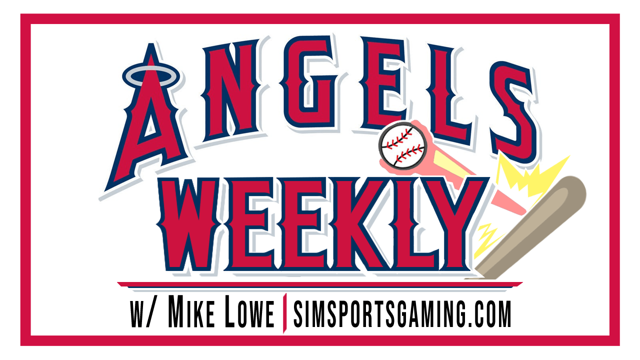 Angels Weekly: Episode 02 – Team Overview & Pitcher Fatigue