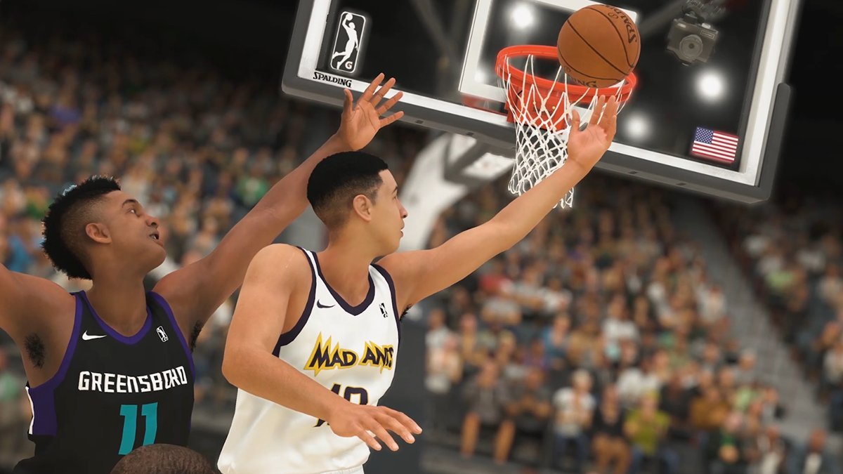 NBA 2K19 Announces New Companion App Ahead of Prelude Release Mobile device packed with features, can face scan before Prelude launch