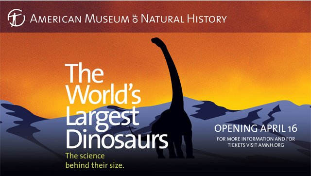 World's Largest Dinosaurs Teaser