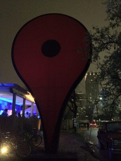 #sxsw - the southby experience