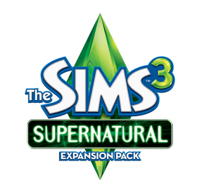 Sims 3 Supernatural Fact Sheet + Official Screens (Updated 8/13/12) (1/6)