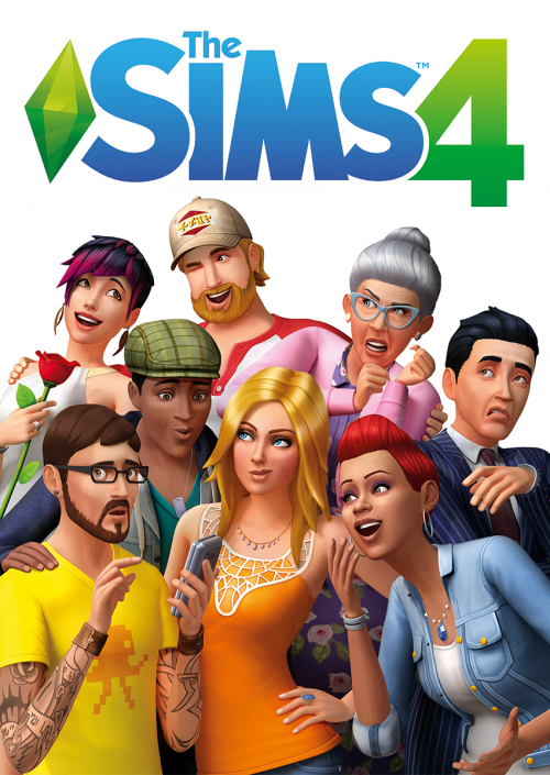 The Sims 4 Fact Sheet & Official Screens (3/6)