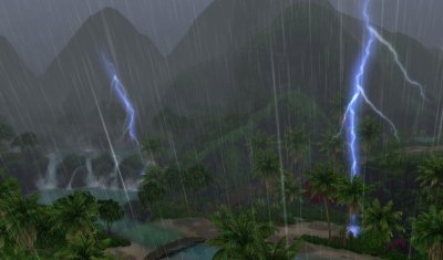 The Sims 4 Island Living: New Screenshots and GIFs | SimsVIP