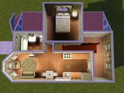 TutorialsTS3 Sims 3 Apartments  SimsWiki