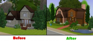 Tutorials Building Great Realistic Houses From The Ground Up