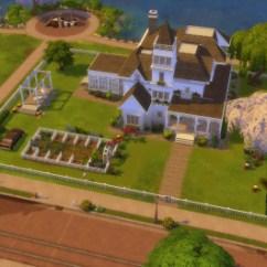 Cool Kitchen Stuff Free Games Practical Magic House | Simsworkshop