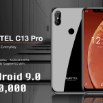 OUKITEL C13 Pro