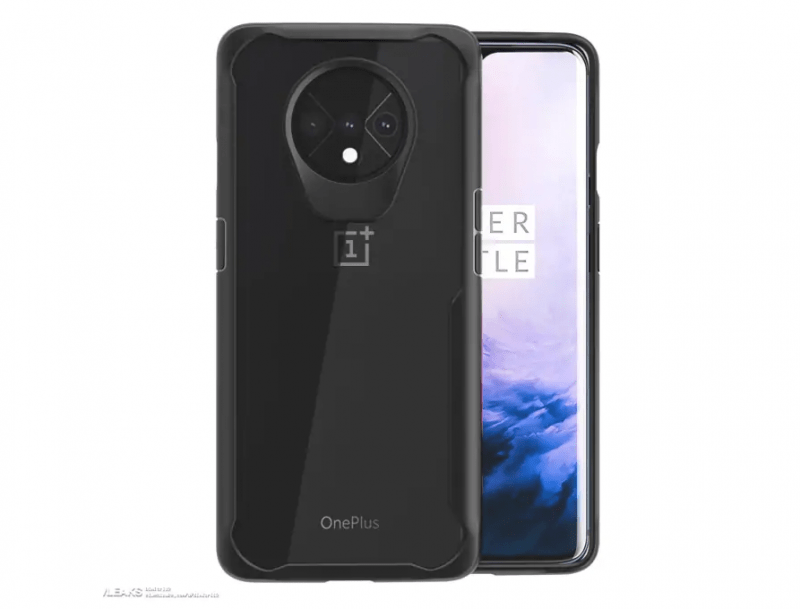 OnePlus 7T Pro リーク