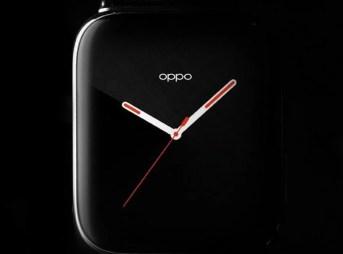 OPPO Watch