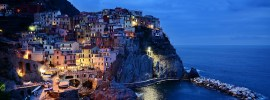 Best SIM Card for Italy - CInque Terre