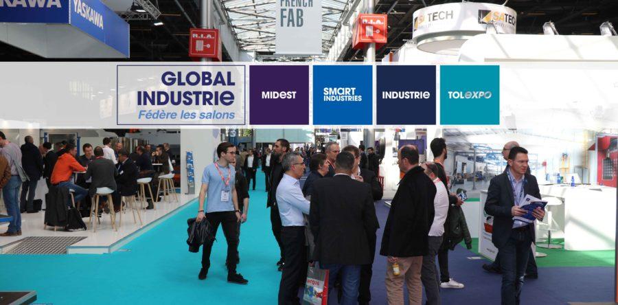 Le salon Global Industrie frappe un grand coup avec CGTech VERICUT