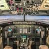 Sim 737 Milano