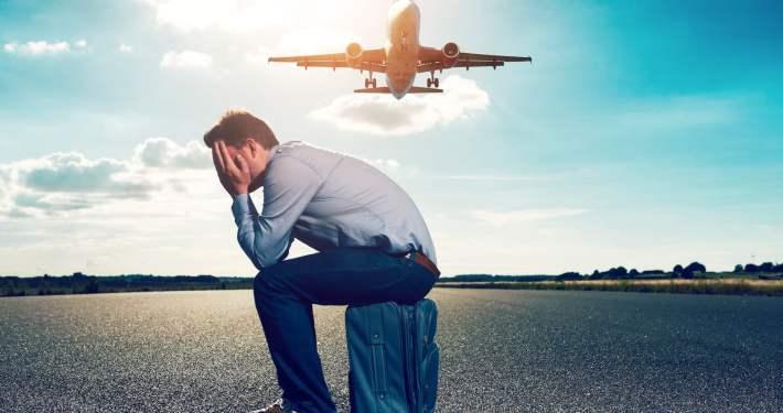 Corso paura di volare Milano