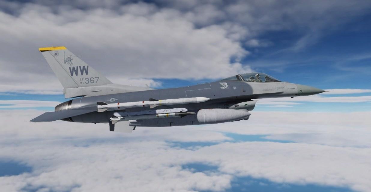 Plány pro DCS: F-16C Viper na rok 2021 a 2022