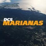 DCS Mariánské ostrovy a letní slevy