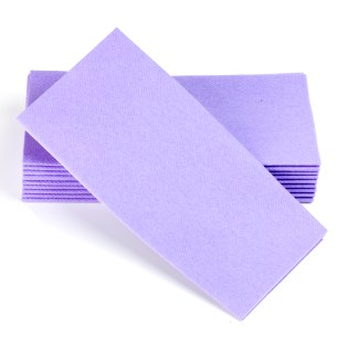 SimuLinen Signature Color Lavender Dinner Napkins