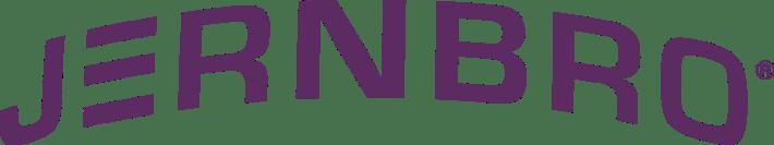 Jernbro Logo