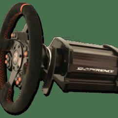 Hydraulic Racing Simulator Chair Patio Bar Chairs Simxperience Full Motion Technologies Professional Grade Simulation Steering