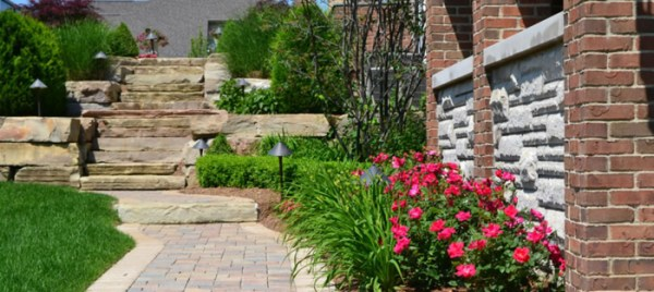 landscaping and hardscaping ideas