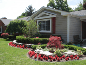 ideas waterford township landscape