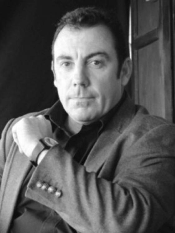 Jose Antonio Horcadas