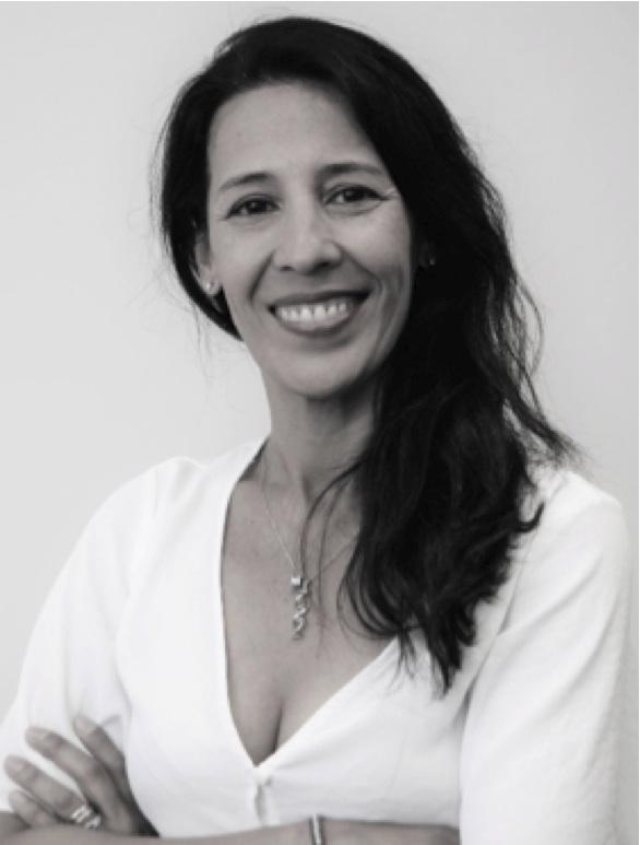 Elena Barrios
