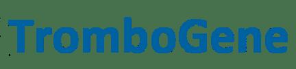 Trombogene Logo