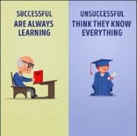 orang sukses vs orang gagal (3)