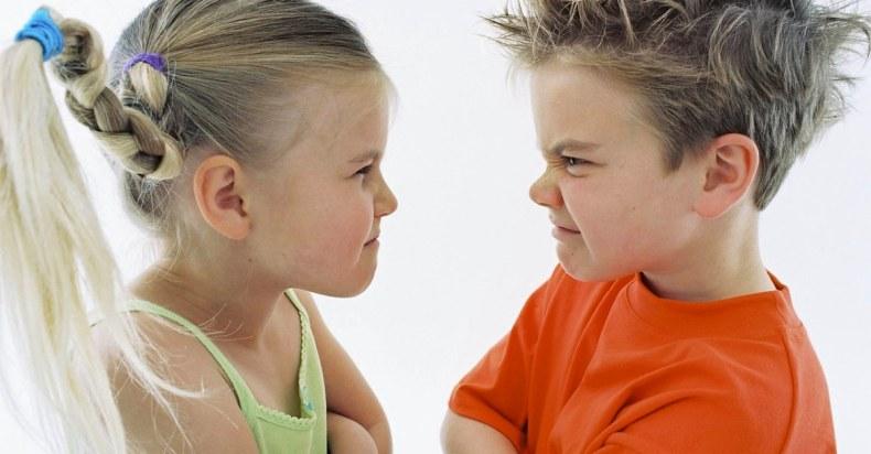Мальчики и девочки: трудности воспитания - 5