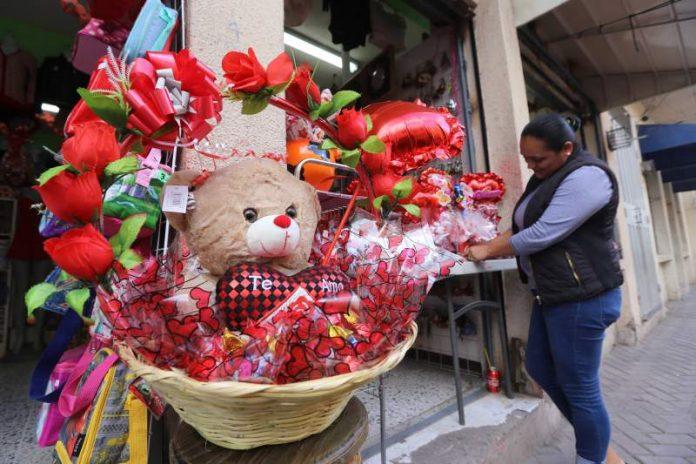 Y Amor Febrero 14 Dia De La Para El En Caja 14 Amistad De Arreglos Del Febrero Madera De