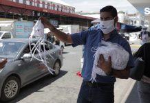 Trabajadores de Limpia Protestan Esta Mañana en Mazatlán | Sinaloa ...