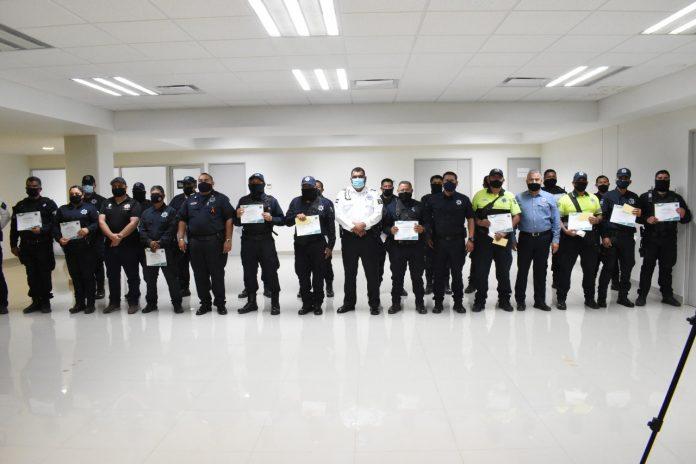 mazatlan police