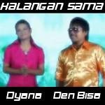 Famous Sama singers, Dyana & Den Bisa