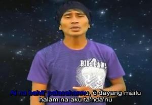 Jumadin song & lyrics: P'ddih Patulak Nu