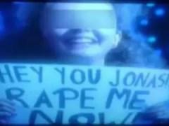 Escándalo de los Jonas Brothers en Chile
