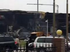 Incendio en China deja al menos 112 muertos - Fotos y video